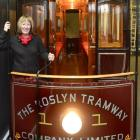 Toitu Otago Settlers Museum director Linda Wigley is delighted with a national award  for...