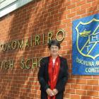 Tokomairiro High School deputy principal Elizabeth Jack formally retires on January 31, 2010....