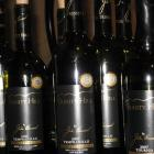 Trinity's Spanish wine.