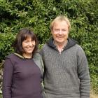 Tuatapere sheep farmers Roger and Alison Thomas aim to sustainably increase production, while...