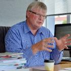 Twelve months into his role as Otago Regional Council chief executive, Peter Bodeker has been...