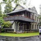 University of Otago staff club in March last year. Photo by Gregor Richardson.