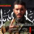 Veteran jihadist Mokhtar Belmokhtar is seen in this file still image taken from a video released...