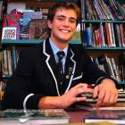 Wade Pearson (17), of Kings High School, won top prize in his age group in an international...