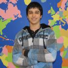 Wakatipu High School pupil Felix Mouttaki  has been selected to participate in the Hague...