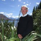Wanaka man Stu Thorne is retiring after 40 years with the Department of Conservation. Photo by...