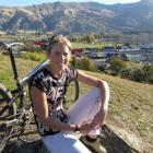 Wanaka multisporter Floortje Draisma is looking forward to stepping it up in the Contact Epic...