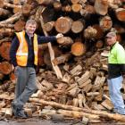 Wanting to help Wendi Raumati with firewood after her winter supply was stolen from her Dunedin...