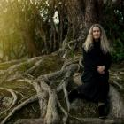 Wellington author Elizabeth Knox explores different worlds and realities in her writing. Photo by...