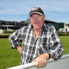 Wingatui track manager Wayne Stevens has been a busy man preparing for today's big meeting at...