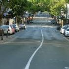 Within  four hours on Saturday, George St, in Dunedin, went from nearly deserted at 7am to...