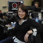 Zoe Hobson has high hopes for Dunedin's newest film production company, 38 Pictures, which will...