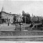 A photo published in the Otago Witness in 1900 shows 4 Pitt St before the bay window was added...