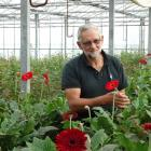 John van Delft is retiring and selling The Greenhouse Florist, which he has run with his wife...