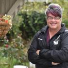 Sandy Graham has been given a Sport New Zealand local sport maker award for her services to the...