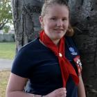 Taieri College pupil Melissa Hawke has been selected as a member of the inaugural National Girl...