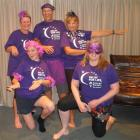 Things are shaping up well for the fourth Central Otago Relay for Life this weekend. Committee...