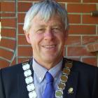 Central Otago Mayor Tony Lepper. Photo by ODT.