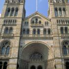 The Natural History Museum. Photo: Visit Britain
