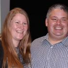 Shannon and Ray Thomson run Church Untamed from a small classroom at Cromwell College. Photos by...
