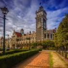 The Dunedin Railway Station. Photo iStock