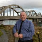 Clutha Mayor Bryan Cadogan already knows the outcome of the Clutha mayoralty election. He's it,...