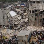 The Rana Plaza disaster in Bangladesh, in which more than a 1000 people died, focussed attention...