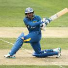 Tillakaratne Dilshan. Photo: Getty Images