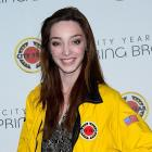 Emma Dumont. Photo: Getty Images