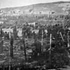 German prisoners, numbering almost 2000, captured by the British during a recent offensive. —...