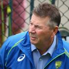Rod Marsh. Photo: Getty Images