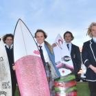 Pupils of King's and Queen's High Schools teamed up to claim second place at the national...