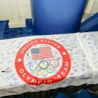 The US Olympic team is predicted to come away with 45 gold medals. Photo: Getty Images