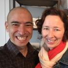 This week Mike Tan and Juanita Garden will officially become the owners of Millers Flat's Faigan...
