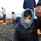 Climate change is likely to fuel refugee numbers. Photo by Reuters.