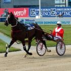 Franco Nelson looks back to his best as he heads to the Hannon Memorial at Oamaru tomorrow. Photo...