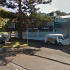 The woman was waiting for her son outside Lagoon Stadium, also known as the Panmure YMCA, about...