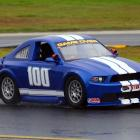 Dunedin driver Alyssa Clapperton will race Tony Quinn's Aussie Racing Car in the inaugural CAMS...