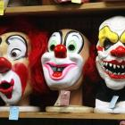Shops around the country have pulled clown Halloween costumes in the wake of creepy clown...
