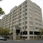 Dunedin Hospital. Photo from ODT files