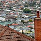 A Chinese real estate company's global house price index had New Zealand as the country with...