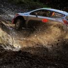 Hayden Paddon and John Kennard will be gunning for a good result in the Wales Rally GP  this...