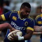 Naulia Dawai was the standout performer for Otago against Auckland. Photo Getty