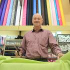After 48 years, Graeme Shekleton has sold the Oamaru Silk Centre, which his father started in...
