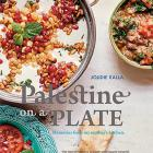Extracted from Palestine on a Plate, by Joudie Kalla. RRP$55.00. Published by Jacqui Small....