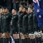 The All Blacks will have plenty of motivation when they take on South Africa. Photo: NZ Herald