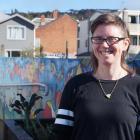 University of Otago queer support co-ordinator Hahna Briggs says  the establishment of the Q2...
