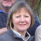 Annette Grieve.