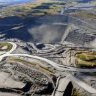 Macraes Mine.