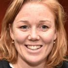 Lauren Piebenga.